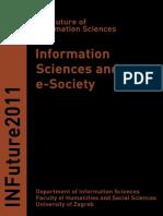 Infuture2011 Pdf Academic Publishing Scientific Method