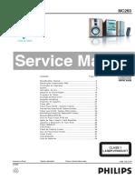 Manual philips MC260.pdf