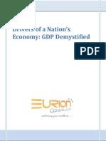 EURION - GDP Demystified