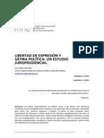 Dialnet-LibertadDeExpresionYSatiraPoliticaUnEstudioJurispr-4783274.pdf