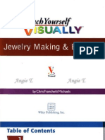 Teach Jewelry Making