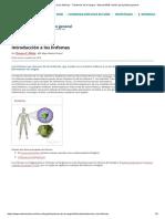 Introducción a los linfomas