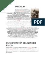 EL GÉNERO ÉPICO.docx