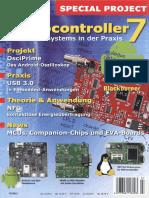 Elektor Electronics 2013-specMC7r
