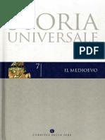 Storia universale - 07 -  Il Medioevo .pdf