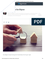Due Diligence_ The Ultimate Guide for Real Estate Investors _ Bigger Pockets