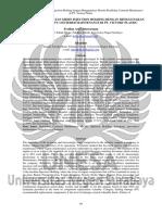 PERENCANAAN PERAWATAN MESIN INJECTION MOLDING DENGAN MENGGUNAKAN METODE REALIBILITY CENTERED MAINTENANCE DI PT. VICTORY PLASTIC-converted (Repaired).docx
