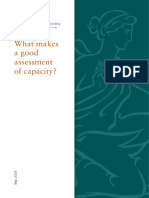 What makes a good assessment of capacity.pdf