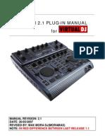 Bcd2000 Manual 2.1