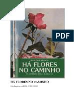 Amelia Rodrigues Ha Flores No Caminho