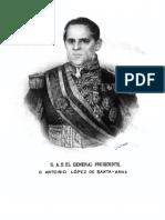 Guia de Forasteros en La Ciudad de Megico Para El Ano 1854 Contiene Las Partes Politica Judicial Eclesiastica Militar y Comercial