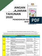 RPT PK SENI VISUAL THN 3 2020.docx