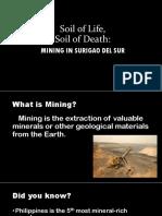 Mining ppt
