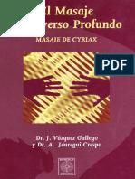 El masaje transverso profundo - Dr. J. Vázquez Gallego.pdf