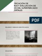 TRABAJO DE MAPA DE RIESGOS