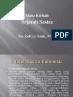 Sejarah Sastra.pptx