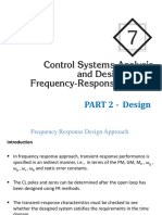 7_ Frequency Response Design