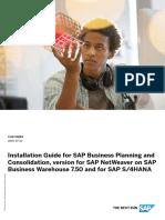 BPC Installation Guide