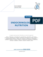 DCEM2 ENDOCRINO Nutrition Unlocked