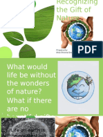What a Wonderful World ppt