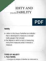 validity-reliability.pptx