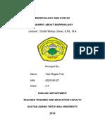 2223180127_3A_Tata_Regita_Putri_Morphology & Syntax