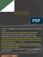 FAULTS(mandeep & saurabh).pptx