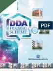 Dda Housing Scheme 2010 Broucher
