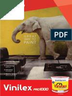Nippon Paint Vinilex Pro Colour Card 2014.pdf