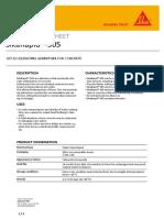 PDS_Sika Rapid-505_en
