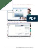 Tutorial Membuat Database Dengan Netbeans 6.5
