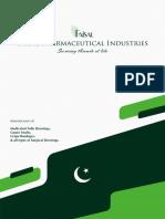 Company Catalog Book