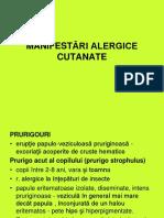 Curs 8 -Prurigo,RM,Vascularite,B.aotoimune