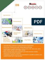 Preclinical CRO Services