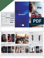 Ertiga 6-Pager Brochure - CNG