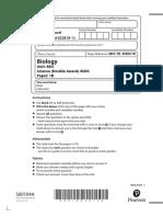 Biology 1B - Specimen paper (1).pdf