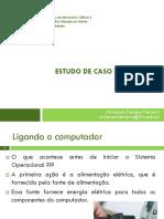 Aula 04 - Estudo de caso - Windows