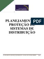 Apostila Planejamento e Proteção Distribuição atualizada (1)