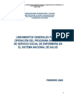 Lineamientos_de_Servicio_Social 2005