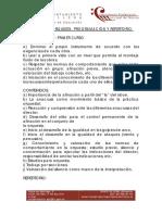 METODOLOGÍA ORQUESTA. PROGRAMACIÓN Y REPERTORIO.