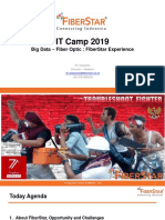IT Camp 2019-Fiberstart