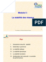 Module 5 - Stabilité