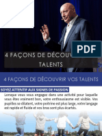 Roger Lannoy - 4 Façons De Découvrir Vos Talents.pdf