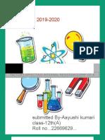 Aayushi physics