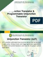 ELECS4 Module [5] - UJT PUT.pdf