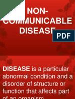 NON-COMMUNICABLE DISEASE.pptx