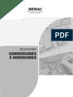 CONVERSORES E INVERSORES - SERIE ELETROELETRONICA