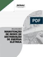 MANUTENCAO DE REDES DE DISTRIBUICAO DE ENERGIA ELETRICA - SERIE ELETROELETRONICA
