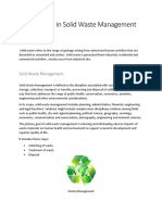 3R Concepts in Solid Waste Management.docx