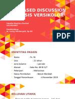 CBD 1 Pitiriasis Versikolor